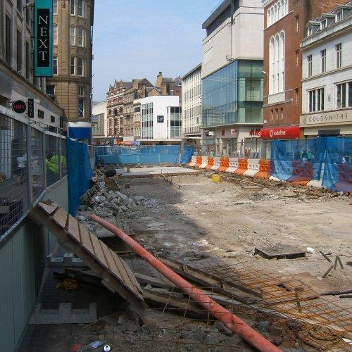 Church Street - 2nd July 2006