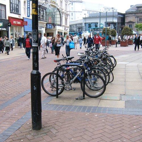 Church Street - 30th May 2006