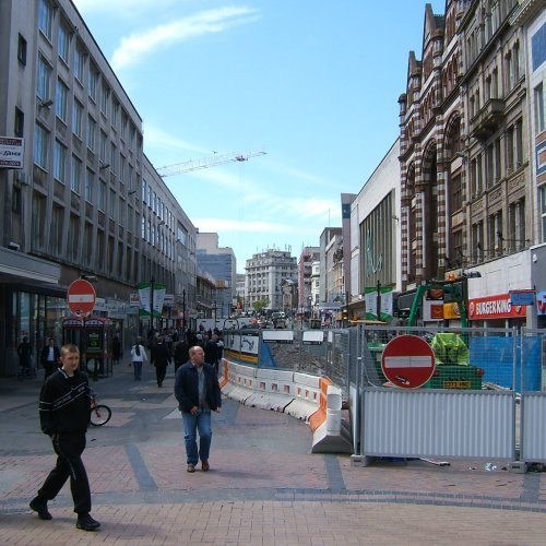 Lord Street - 30th May 2006