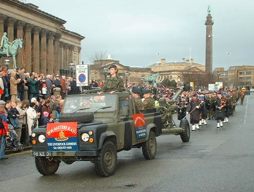 The Remembrance Sunday 2002
