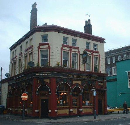 The Brunswick Bar