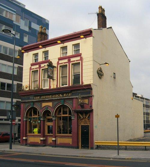 Tithebarn Street - 19th March 2006