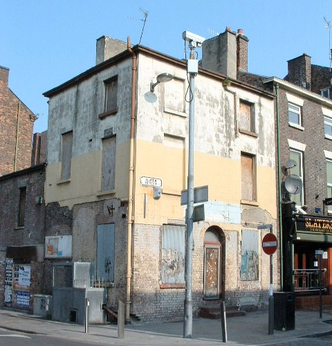60 Seel Street/30 Slater Street