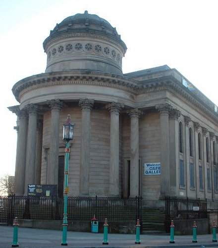 The Congregational Church