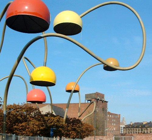 Wolstenholme Square