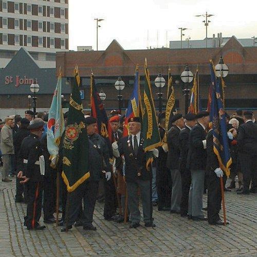 The King's Regiment