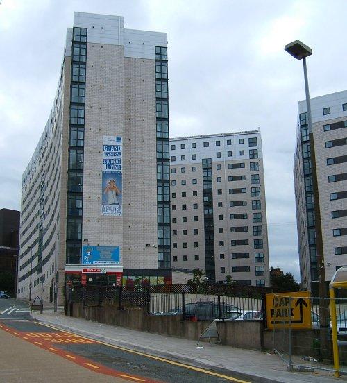 Skelhorne Street