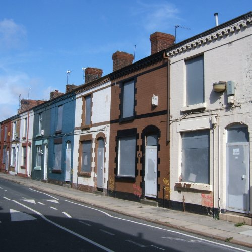 Tinsley Street