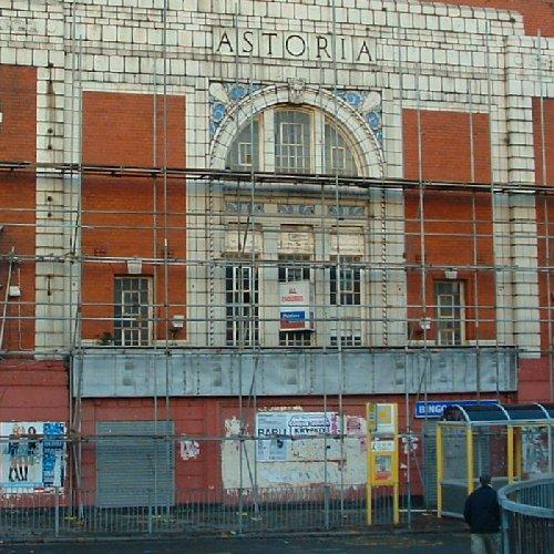 The Astoria on Walton Road