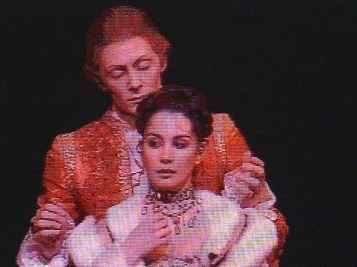Performance of Manon