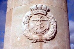 Merchant Navy War Memorial