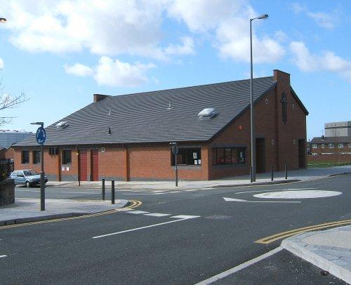 St Cleopas Church - Beresford Road
