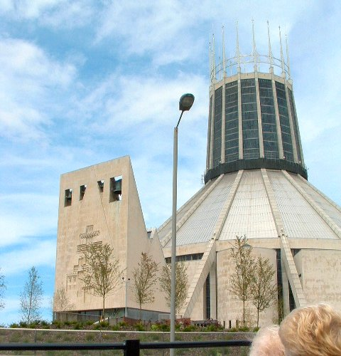 The bells of the Metropolitan Cathedral
